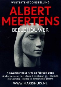 Affiche - Albert Meertens(2)