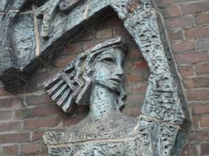 Nijmegen - Jorisstraat Vier Seizoenen (4)