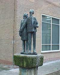 Hengelo - Grundel