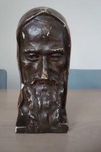Jac MarisBenedictus buste