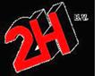 logo 2H