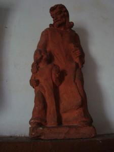 Model Sint Jozef met Kind - Atelier Huize Heijen