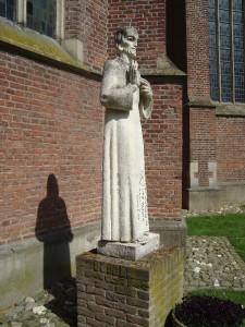 Kranenburg - Heili Hartbeeld (5)