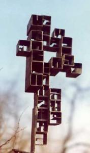 Ontwerp flatgebouw (1960-1966)