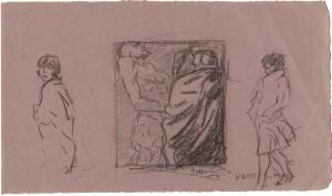 Dante en Marco (?)(A-032)