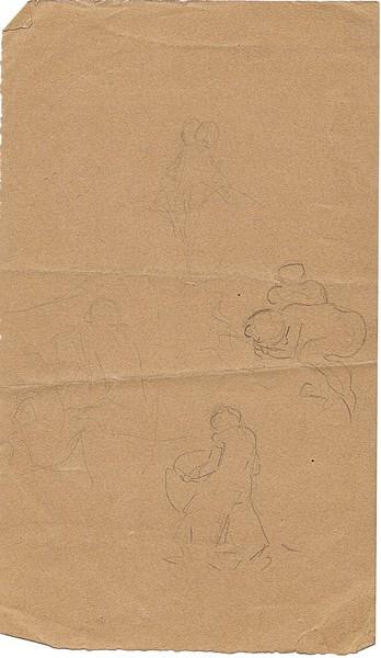 A-085 – Studies potlood 224×131