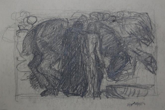 C-072 – Paard