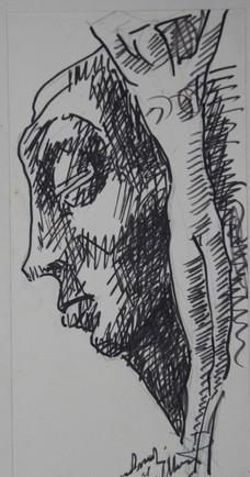 D-024 – 1955 ca Wein Weib und Gesang