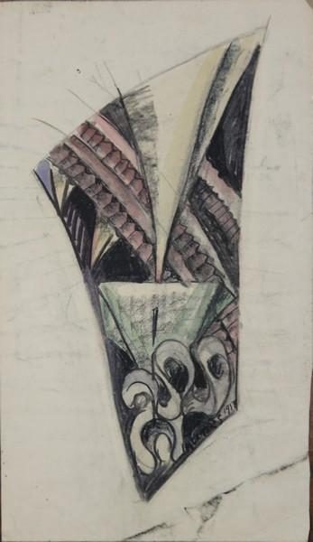 D-049 – 1957 Abstractie (1)