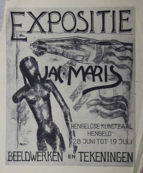 D-057 – 1958 Tentoonstelling Hengelo