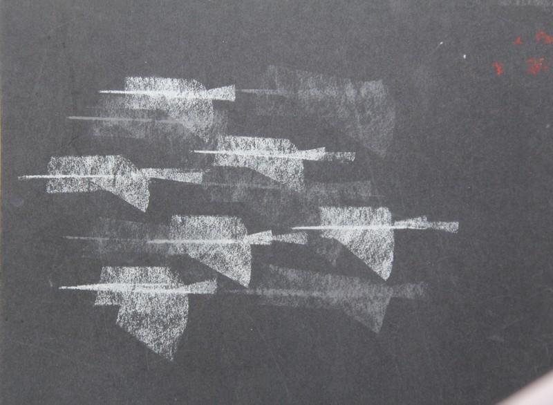 E-036 – Vogels (1)