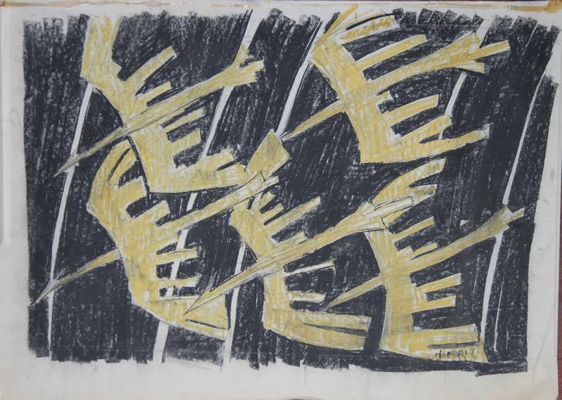 E-038 – Vogels (3)