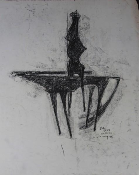 G-006 – 1987 Don Quichotte