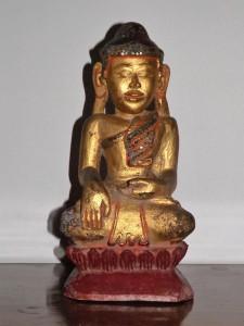 [onbekend (Birma)]Boeddha