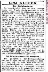 De Gelderlander20 mei 1925